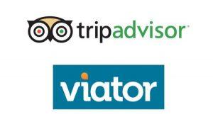 booking tool, tripadvisor, viator, distribution channel