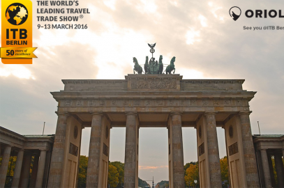 ITB Berlin 2016, booking software, tour and activity providers, ITB, Berlin, tourism, online booking, Brandenburg, Brandenburg gate