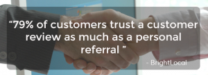 Great Website is Essential for Your Customers Trust