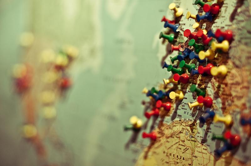 tours, social media, tour providers, travel agencies, pinterest, social media platform, creative, photos, ideas, visual, map, map of the world, travel, traveling, tour providers, wishlist