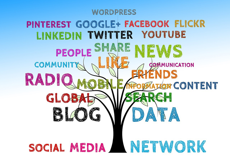 tour providers, travel, online marketing, reports, words, keywords, social media, social media platforms, digital marketing, social networks