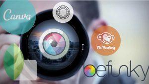 free photo edit app, camera