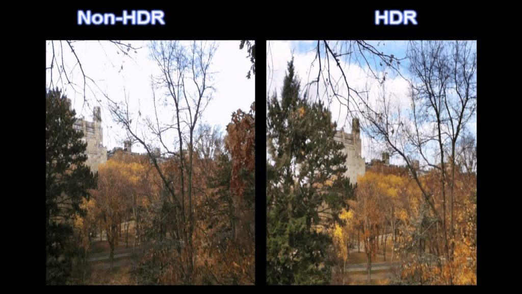 maxresdefault, iPhone, camera, taking a photo, feature, HDR, before and after, vs, tour photos using an iPhone
