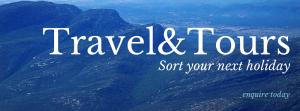 canva travel post