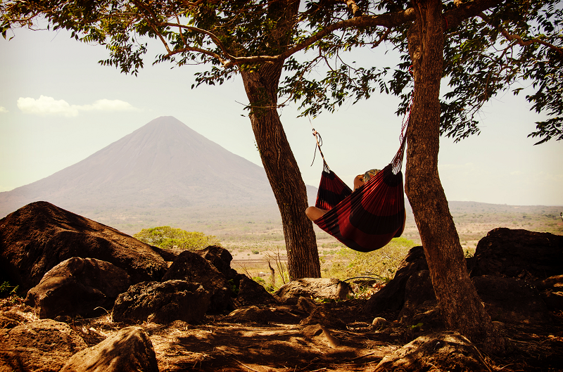 hammock, chill, perfect gift for traveler, online booking software, book now