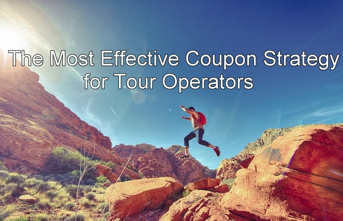 coupon strategy for tour operators