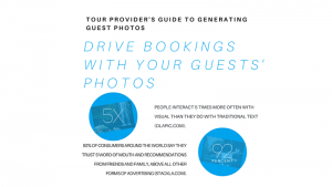photos, infographic, traveler photos, tour operators, authentic, tour providers, traveler generated, authentic photos, tips