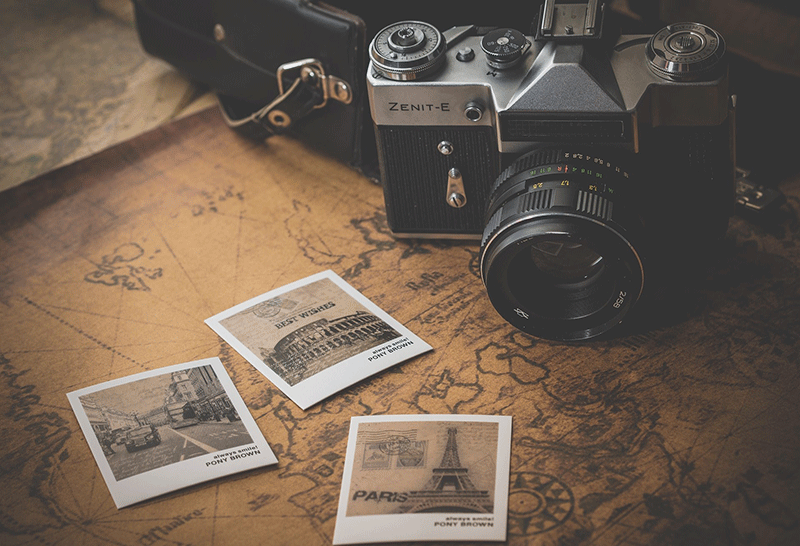 tour operators use storytelling, storytelling, tour operators, tour, tours , travel, travelers, travel business, business, tips, story, stories, more bookings, booking, online booking, marketing, camera, paris, polaroids, map, vintage, photos, vintage photos