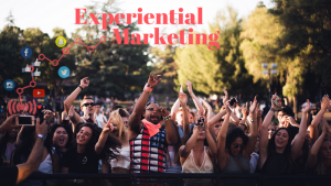 experiential marketing, online booking software, book now, travel company