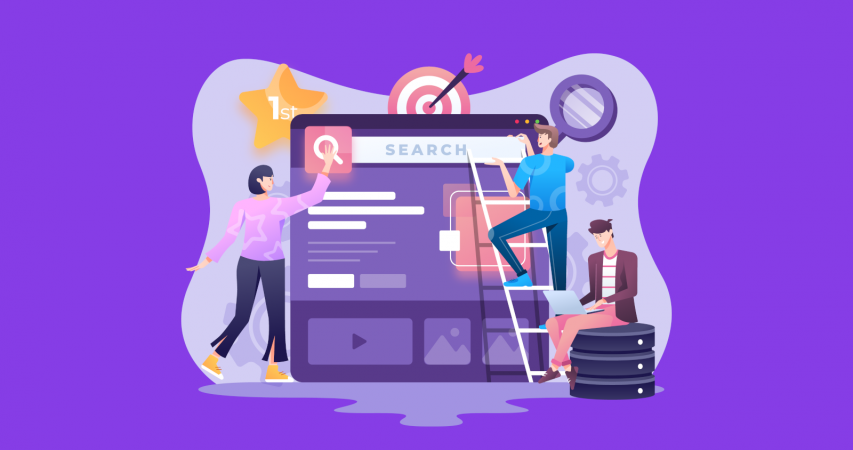 travel search trends article illustration