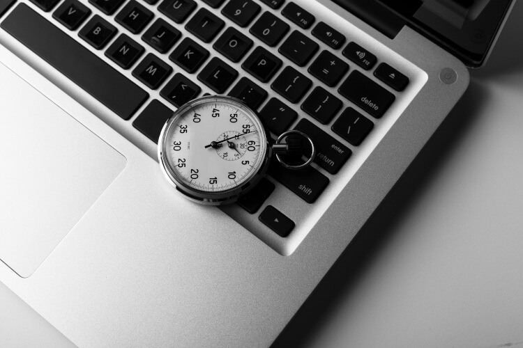 laptop time social media marketing strategy for tourism