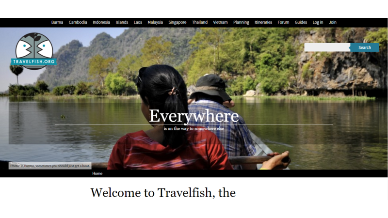 travel websites for tour operators, travel websites, travel industry, travel websites to learn from, tour and travel, travel news, travel industry trends, website, travel, travelfish