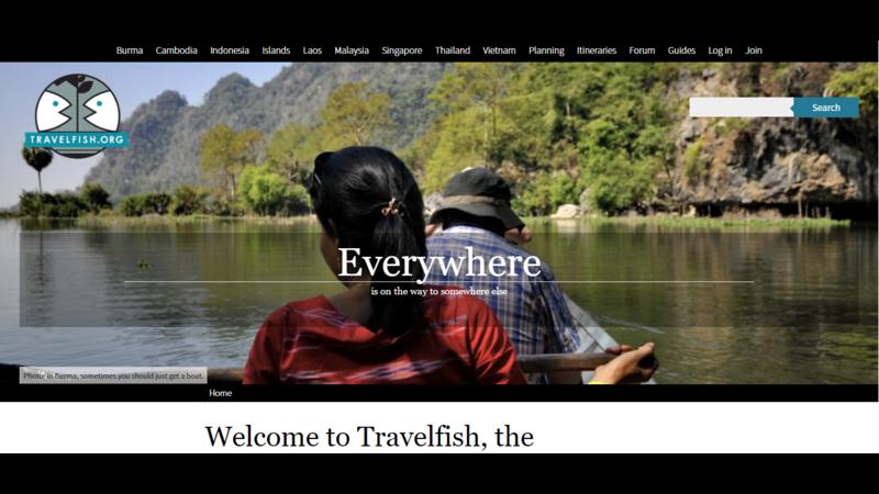 travel websites for tour operators, travel websites, travel industry, travel websites to learn from, tour and travel, travel news, travel industry trends, website, travel, travelfish