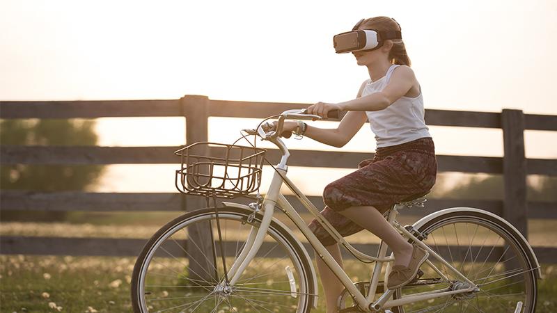 marketing tips. virtual reality