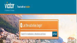 distribution channels for tours and activities, online travel agent,