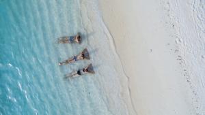 health tourism, wellness tourism, beach, friends, relaxing, tourism niches, niche tourism