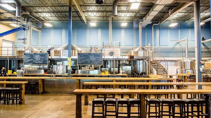 Beverage tours - beer tours - beer tasting - Orioly blog