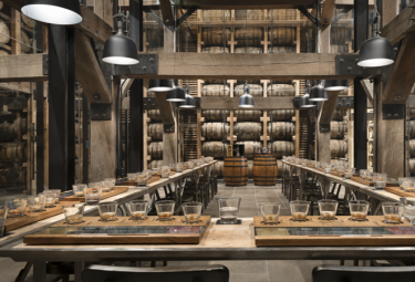 Beverage tours - Spirit tours - distillery