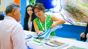 itb asia, itb, travel trade shows, upcoming tourism events, tourism fairs in 2018, tour providers, travel agency, tourism