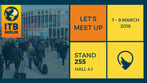 itb berlin 2018, online booking software, tour booking software, reservation engine for tour operators, tours and activities, travel agency, tour company, orioly