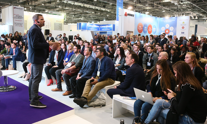WTM London, European tourism fairs, travel trade shows in 2018, upcoming tourism events, tour operators, tours