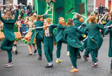St. Patrick's Day Trips - Orioly blog - Dublin - travel agents