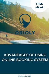 Advantages of Using Online Booking Software - Orioly - Free eBook - download