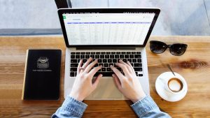 Tour Booking Management with Excel Templates