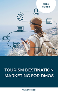 Tourism destination maketing strategies - Orioly - ebook download