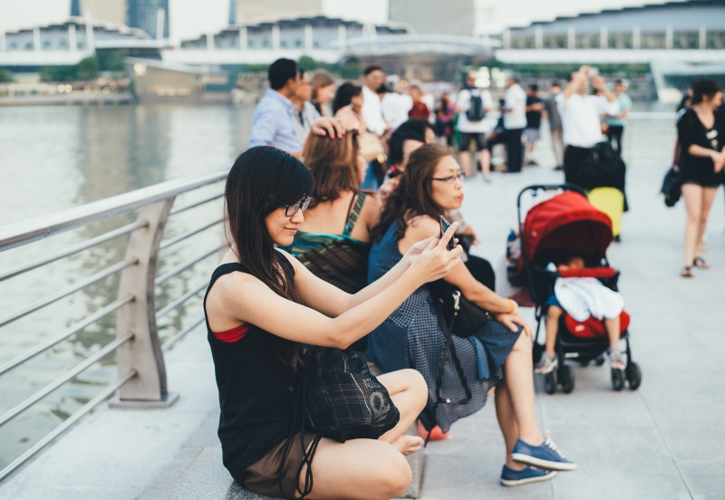 Chinese outbound tourism - how to target Chinese travellers - Orioly - guide - how to
