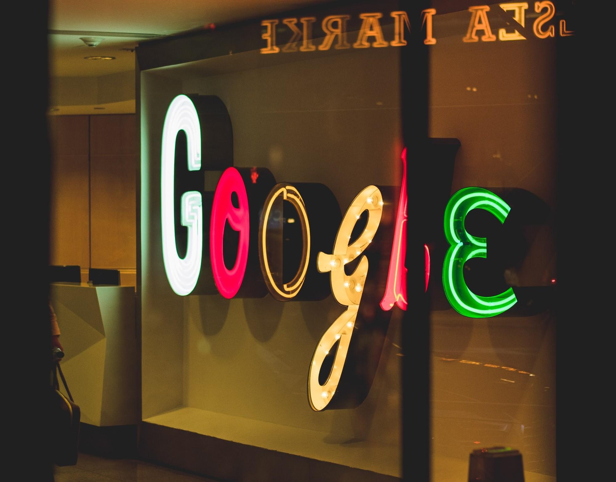 google-logo-and-business-reviews