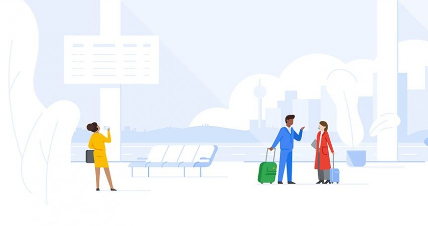 Google travel insights for destinations and tour operators