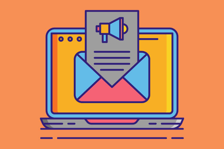 Email marketing for tour operators to stay top of mind