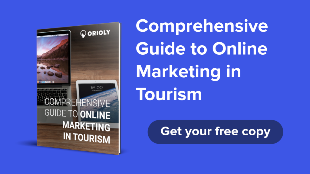 Banner comprehensive guide to online marketing in tourism