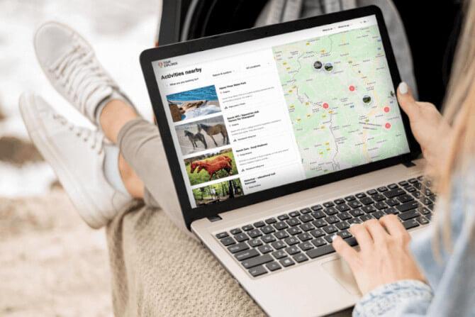 travel marketplace smart destinations