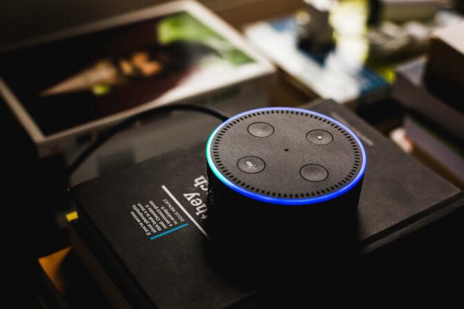 voice search device smart destinations